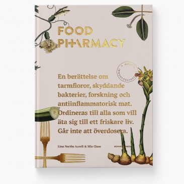 Food Pharmacy boken