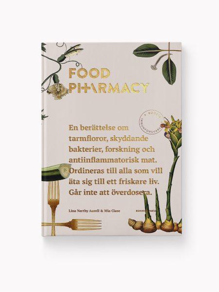Food Pharmacy boken