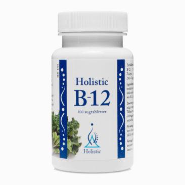 Holistic B-12