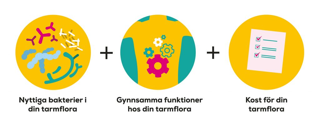 tarmflora diabetes fetma