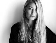 Porträtt April Wickström