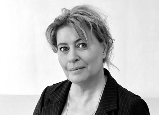 Cecilia Nisbet Nilsson