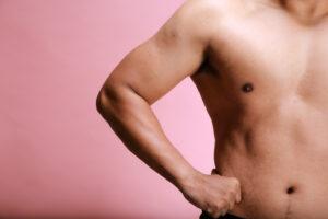 manlig hormonhälsa